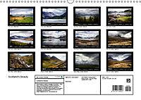 Scotland's Beauty (Wall Calendar 2019 DIN A3 Landscape) - Produktdetailbild 13