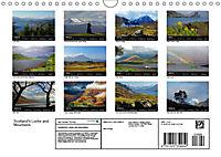 Scotland's Lochs and Mountains (Wall Calendar 2019 DIN A4 Landscape) - Produktdetailbild 13