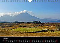 Scotland's Lochs and Mountains (Wall Calendar 2019 DIN A4 Landscape) - Produktdetailbild 6