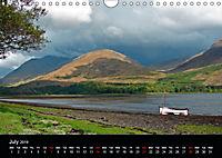 Scotland's Lochs and Mountains (Wall Calendar 2019 DIN A4 Landscape) - Produktdetailbild 7