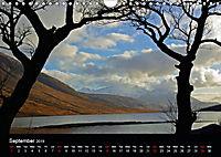 Scotland's Lochs and Mountains (Wall Calendar 2019 DIN A4 Landscape) - Produktdetailbild 9