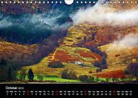 Scotland's Lochs and Mountains (Wall Calendar 2019 DIN A4 Landscape) - Produktdetailbild 10