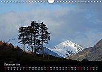 Scotland's Lochs and Mountains (Wall Calendar 2019 DIN A4 Landscape) - Produktdetailbild 12