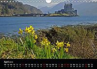 Scotland's Lochs and Mountains (Wall Calendar 2019 DIN A4 Landscape) - Produktdetailbild 4