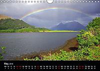 Scotland's Lochs and Mountains (Wall Calendar 2019 DIN A4 Landscape) - Produktdetailbild 5