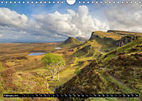 Scotland's unique landscapes (Wall Calendar 2019 DIN A4 Landscape) - Produktdetailbild 2