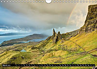 Scotland's unique landscapes (Wall Calendar 2019 DIN A4 Landscape) - Produktdetailbild 3