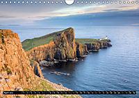 Scotland's unique landscapes (Wall Calendar 2019 DIN A4 Landscape) - Produktdetailbild 4