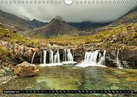 Scotland's unique landscapes (Wall Calendar 2019 DIN A4 Landscape) - Produktdetailbild 9