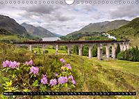 Scotland's unique landscapes (Wall Calendar 2019 DIN A4 Landscape) - Produktdetailbild 5