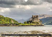 Scotland's unique landscapes (Wall Calendar 2019 DIN A4 Landscape) - Produktdetailbild 11