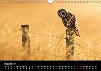 Scotland's Wildlife 2019 (Wall Calendar 2019 DIN A4 Landscape) - Produktdetailbild 8