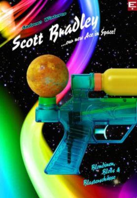 Scott Bradley, Andreas Winterer