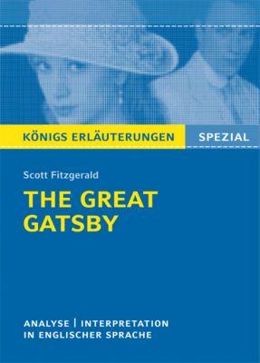 scott fitzgerald great gatsby pdf