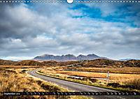 Scottish Colour Symphony (Wall Calendar 2019 DIN A3 Landscape) - Produktdetailbild 2