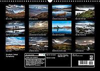 Scottish Colour Symphony (Wall Calendar 2019 DIN A3 Landscape) - Produktdetailbild 5