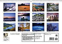 Scottish Delight (Wall Calendar 2019 DIN A3 Landscape) - Produktdetailbild 13