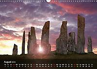 Scottish Delight (Wall Calendar 2019 DIN A3 Landscape) - Produktdetailbild 8