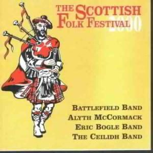 Scottish Folk Festival  2000, Diverse Interpreten