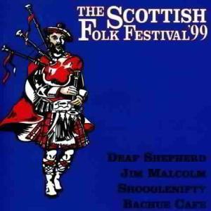 Scottish Folk Festival  99, Diverse Interpreten