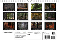 Scottish Woodlands (Wall Calendar 2019 DIN A4 Landscape) - Produktdetailbild 13