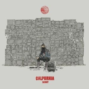 Scout-Ep (Vinyl), Calpurnia