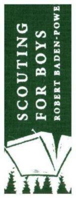 Scouting for Boys, Robert Baden-Powell