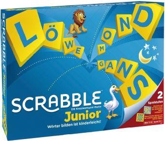 Scrabble, Junior (Kinderspiel)