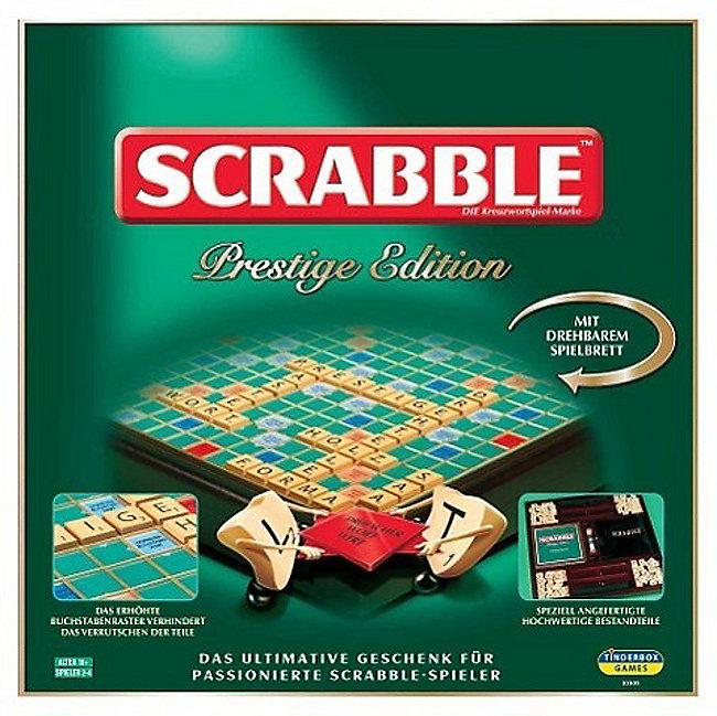 Scrabble Spiele