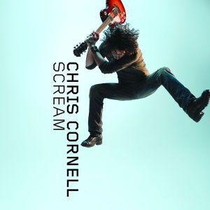 Scream, Chris Cornell