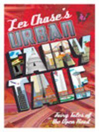 Screw-up Princess and Skillful Huntsman Trilogy: Urban Fairy Tale, Lex Chase