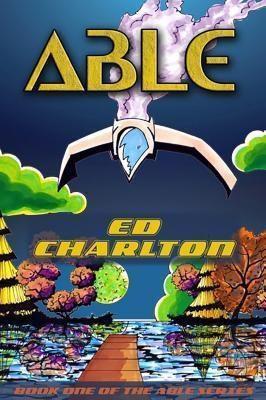 Scribbulations LLC: ABLE, Ed Charlton