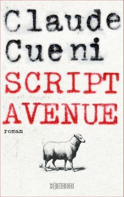 Script Avenue, Claude Cueni
