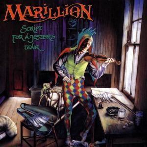 Script For A Jester'S Tear, Marillion