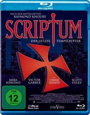 Scriptum - Der letzte Tempelritter, Mira Sorvino, Victor Garber