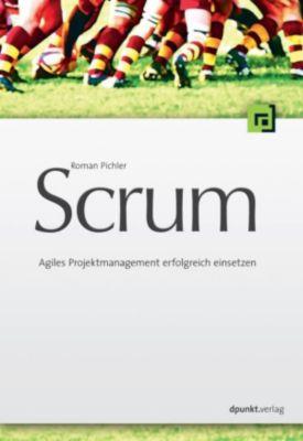Scrum, Roman Pichler