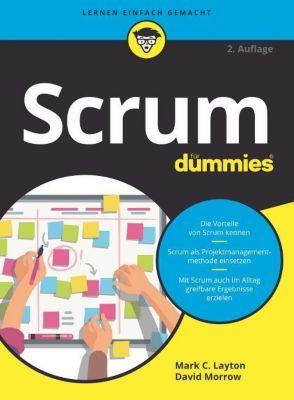 Scrum für Dummies - Mark C. Layton pdf epub