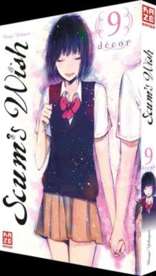 Scum's Wish Decor - Mengo Yokoyari |
