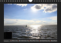 Sea Air / UK-Version (Wall Calendar 2019 DIN A4 Landscape) - Produktdetailbild 1