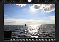 Sea Air / UK-Version (Wall Calendar 2019 DIN A4 Landscape) - Produktdetailbild 1