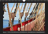 Sea Air / UK-Version (Wall Calendar 2019 DIN A4 Landscape) - Produktdetailbild 3