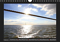 Sea Air / UK-Version (Wall Calendar 2019 DIN A4 Landscape) - Produktdetailbild 10