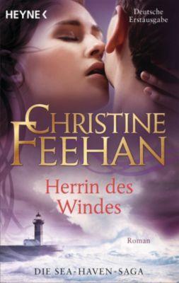 Sea Haven Band 3: Herrin des Windes, Christine Feehan