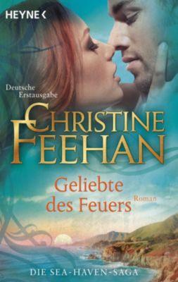 Sea Haven: Geliebte des Feuers, Christine Feehan