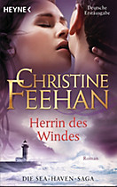 Sea Heaven: Herrin des Windes