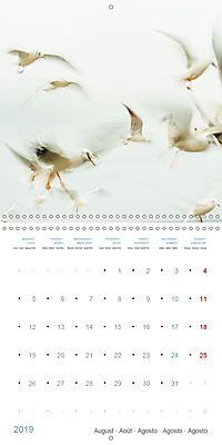 Sea Longing (Wall Calendar 2019 300 × 300 mm Square) - Produktdetailbild 8
