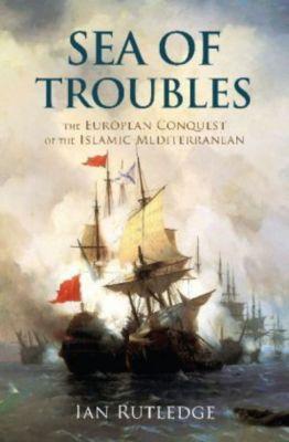 Sea of Troubles, Ian Rutledge