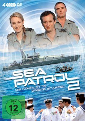 Sea Patrol - Staffel 2, Di McElroy, Hal McElroy, John Ridley, Jeff Truman, Philip Dalkin, Marcia Gardner, Tony Morphett, Michaeley OBrien, Adam Todd