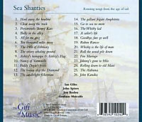 Sea Shanties - Produktdetailbild 1