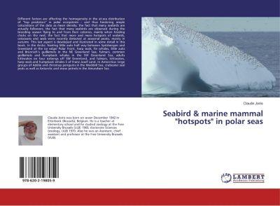 Seabird & marine mammal hotspots in polar seas, Claude Joiris